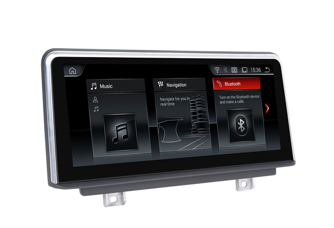 bmw x1 e84 android radio