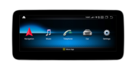 Mercedes Benz E-Class W212 10.25″ Android 10.0 Touch Screen